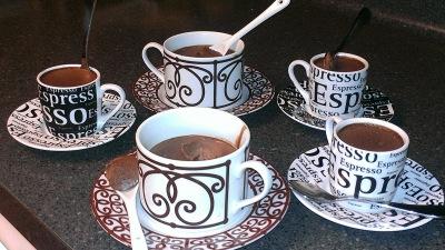 B-eing Paleofabulous Cocoa Amore