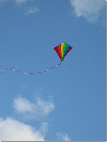 go fly a kite by freeformkatia via flickr