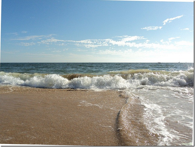 ocean by oistitis via flickr