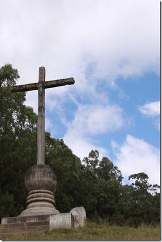 Guatemala Cross