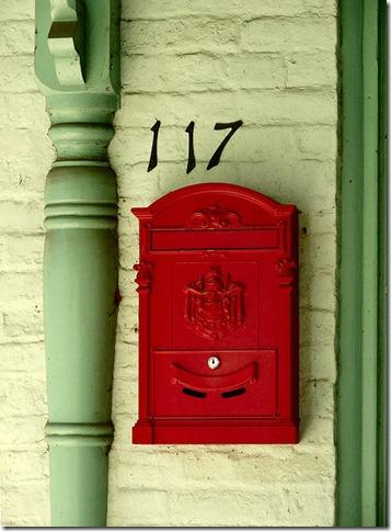 Mailbox by cindy47452 via Flickr