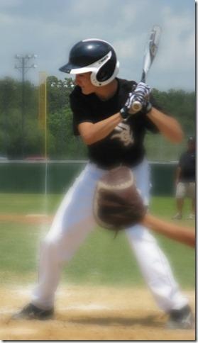 camden baseball