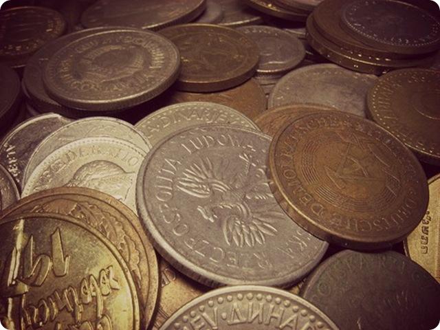 coins 1 by derbeth via flickr