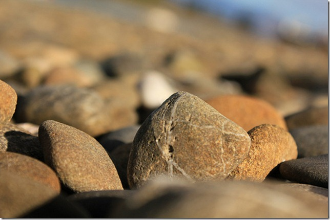 mapua pebbles by redshoes_nz via flickr