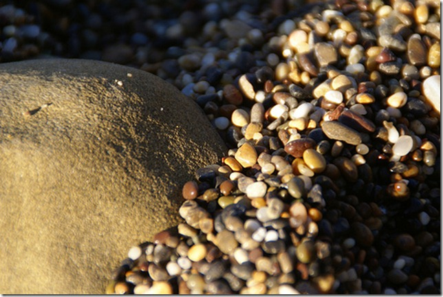 pebbles by dbaron via flickr
