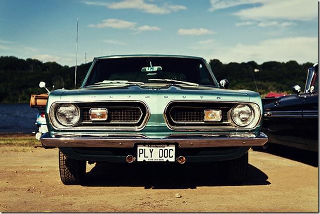Baracuda by Garret Voight via Flickr