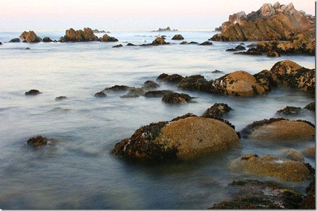 Monterey Coast by cbruno via Flickr