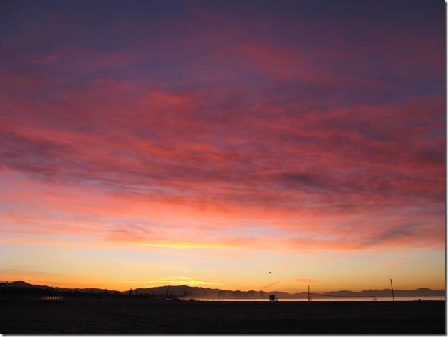 Coronado Sky